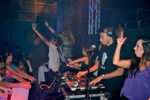party venue kansas city