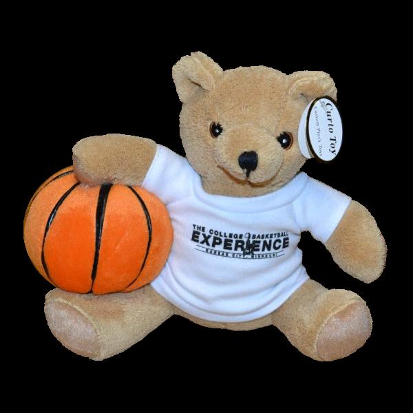 CBE Teddy Bear