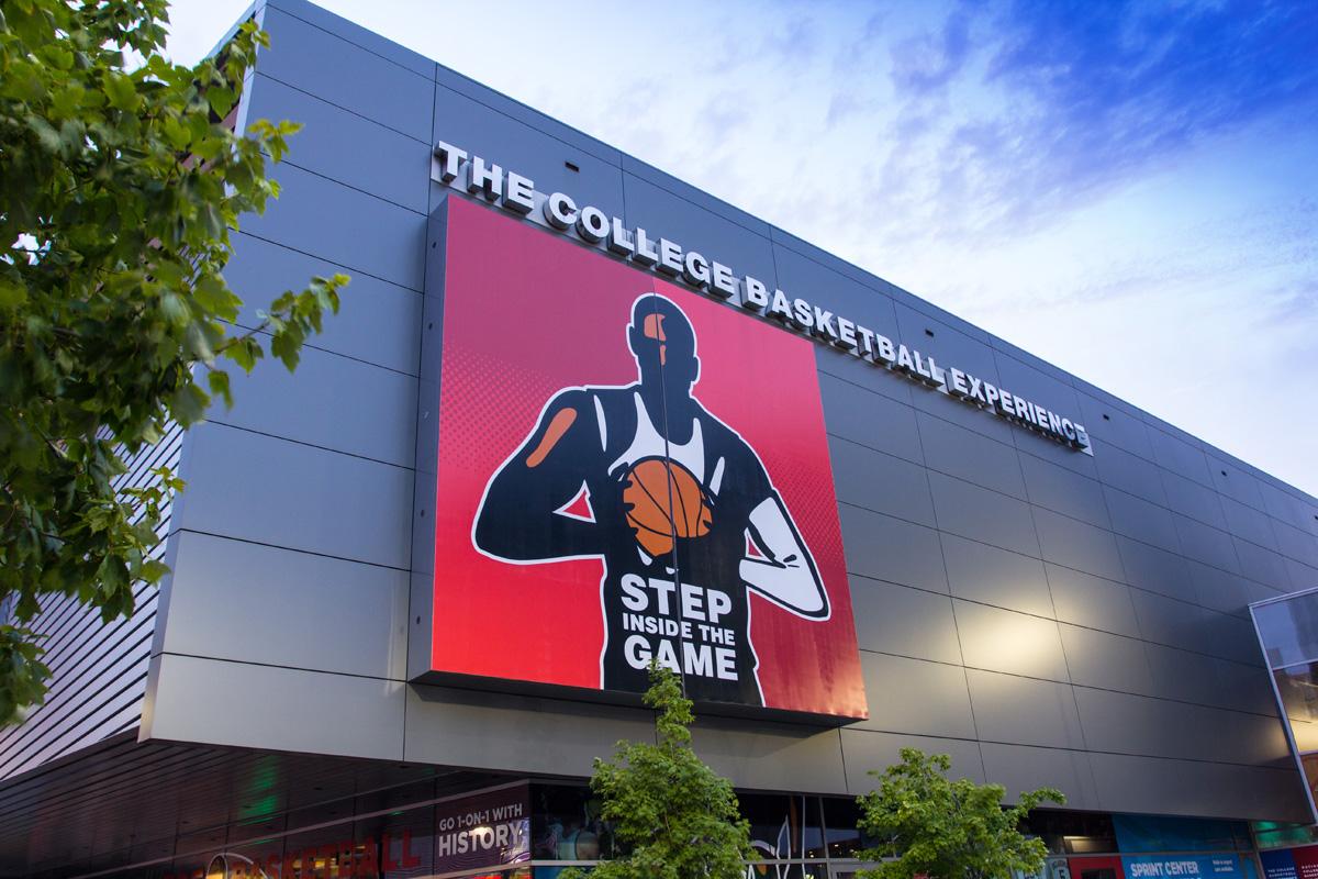 college basketball hall of fame